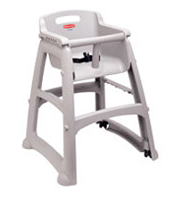 Silla para bebe Rubbermaid Sturdy Chair